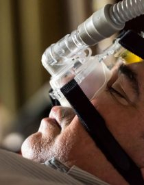 What's the Relationship Between Sleep Apnea and Gout?