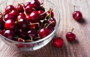 How Do Cherries Affect Gout