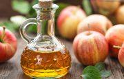 Apple Cider Vinegar & Gout